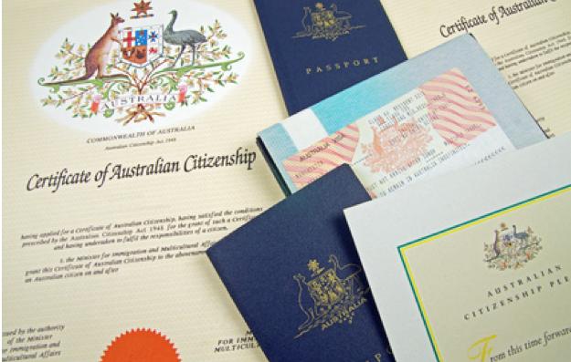 Kết quả hình ảnh cho Thượng viện yêu cầu Chính phủ Úc phải hạ tiêu chuẩn bài thi tiếng Anh khi nhập quốc tịch