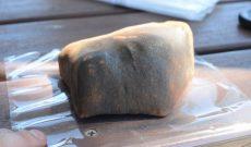 Mảnh thiên thạch hơn 4,5 tỷ năm tuổi lao xuống trang trại ở nước Úc