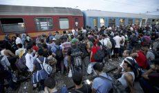 """Chính phủ Australia kiên quyết """"nói không"""" với người nhập cư trái phép qua đường biển"""