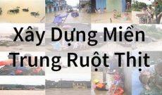 Du học sinh Việt tại Úc chung tay hướng về miền Trung