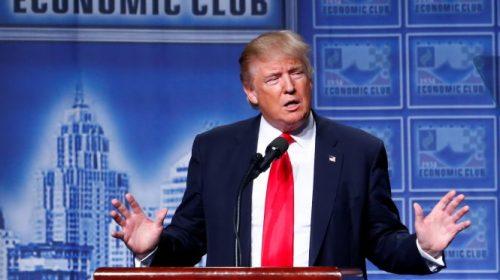 Trump cần tận dụng cơ hội cuối để ký thỏa thuận TPP