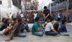 Úc tái khẳng định kiên quyết với vấn đề người tị nạn