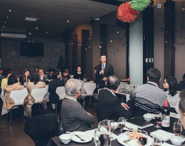 Những hình ảnh đáng nhớ trong buổi chia tay đại sứ Lương Thanh Nghị