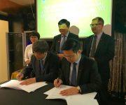 Đài Tiếng Nói Việt Nam thăm và làm việc với Hội Doanh Nhân Việt Nam tại Úc