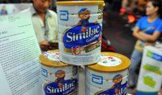 Abbott thu gần 10.000 tỷ từ bán sữa bột cho các bà mẹ Việt