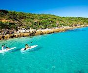 Chiến dịch du lịch 90 triệu đô của Queensland