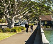 Hé lộ những vùng ngoại ô đắt giá nhất Sydney