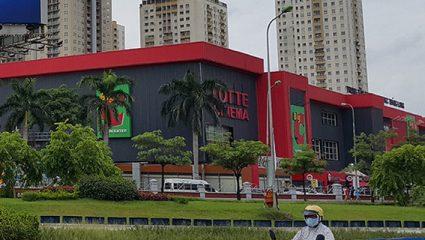 Tập đoàn Central của Thái sẽ rót hơn 500 triệu USD vào Việt Nam