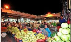 Đồng Nai sẽ có khu chiếu xạ, trung tâm kiểm nghiệm tại chợ nông sản sạch