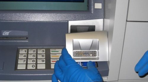 """Cảnh giác với """"skimming"""", thủ đoạn cướp tiền tại ATM đang nở rộ ở Úc"""