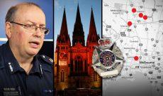 Cảnh sát phá tan âm mưu khủng bố hàng loạt địa điểm nổi tiếng của Melbourne trong ngày Giáng Sinh