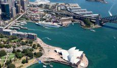 Thị trường căn hộ ở Úc có thể mất giá nhanh