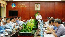 """Bộ Nông nghiệp """"đặt hàng"""" với 34 Đại sứ để mở mới thị trường xuất khẩu nông sản"""