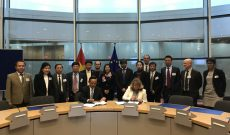 Việt Nam và EU hoàn tất đàm phán thỏa thuận về chống khai thác gỗ bất hợp pháp