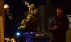 Bắt cóc con tin nghi liên quan khủng bố ở Melbourne