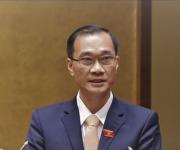 Chủ nhiệm UBKT Quốc hội Vũ Hồng Thanh: Năng suất lao động của Việt Nam tăng đều qua các năm, nhưng vẫn ở mức thấp trong ASEAN