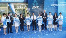 ANZ không bán mảng ngân hàng bán lẻ ở Việt Nam
