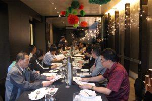 VBAA đón tiếp và làm việc với đoàn doanh nghiệp tỉnh Hoà Bình