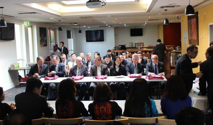 Đắk Lắk tổ chức Hội thảo Xúc tiến đầu tư với các doanh nghiệp tại Australia