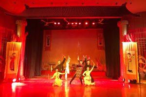 """Chương trình """" Đêm văn hóa Việt Nam: Hương sắc mùa xuân"""" phục vụ kiều bào và xúc tiến du lịch tại Úc"""