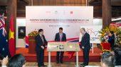 Australia và Việt Nam Khởi động Chương trình Kỷ niệm 45 Năm Quan hệ Ngoại giao