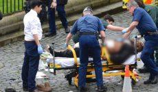 Australia tăng cường an ninh sau vụ tấn công ở London