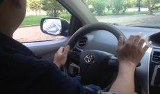 Từ ngày 1/6, người khuyết tật được thi bằng lái ô tô