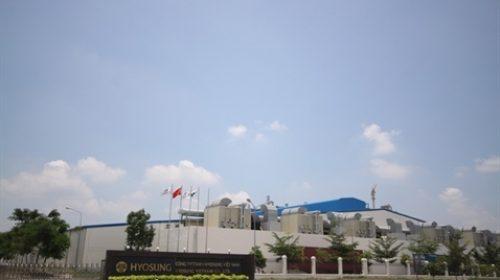 Hàn Quốc đề xuất xây nhà máy 1,2 tỷ USD tại Vũng Tàu