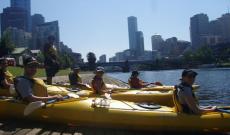 Hãy đến và khám phá 9 điều tuyệt vời này ở Melbourne nếu bạn thấy cuộc sống tẻ nhạt