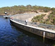 """Khám phá Nam Úc với Bức tường kì lạ biết """"buôn chuyện một cách thì thầm """""""