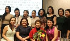 Phó chủ tịch nước Việt Nam chứng kiến lễ ra mắt 'CLB Nữ doanh nhân Úc – Việt' tại Melbourne
