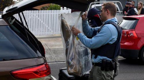 Bắt một nghi can khủng bố liên quan vụ bắt giữ con tin ở Melbourne