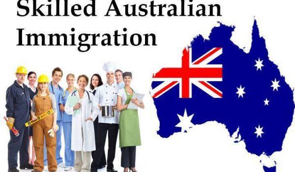 Cập nhật kết quả cấp thư mời của các dòng visa trong Chương trình định cư tay nghề