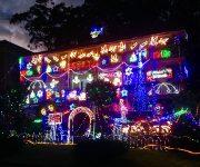 Sydney: Đón Giáng Sinh 2016 ở nơi 10 con đường rực rỡ sắc màu