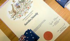 Những thay đổi chi tiết trong 'bài kiểm tra quốc tịch Úc' sẽ được thông báo sớm