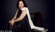 """""""Bà trùm"""" làng người mẫu Việt: Tôi học hỏi được nhiều điều từ những lần bị đối tác mắng là không biết gì…"""