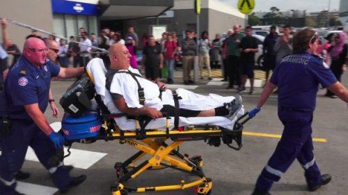 Úc: Báo động lớn khi Melbourne xảy ra tới 100 vụ nổ súng trong năm 2016