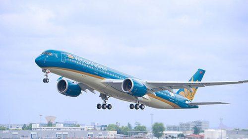 Đường bay Bắc – Nam thuộc Top đường bay đông đúc nhất thế giới