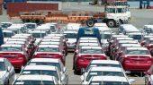 """""""Bất thường"""" lượng xe nhập giảm mạnh, giá tăng gần 300 triệu đồng/xe"""