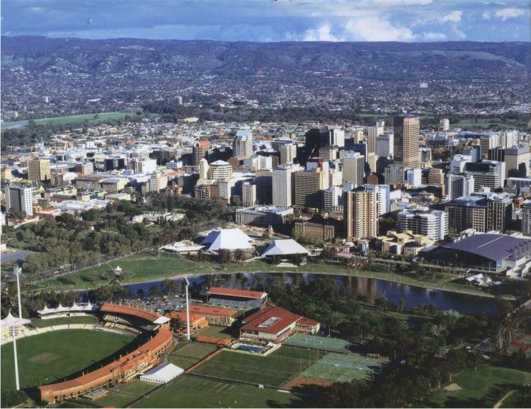 Định cư Úc theo diện doanh nhân