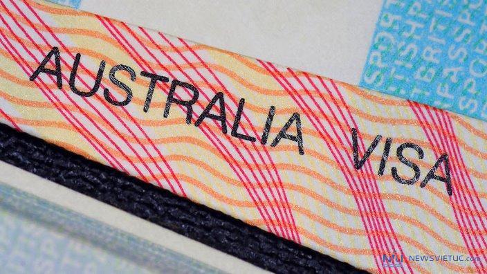 Kết quả hình ảnh cho visa tị nạn úc