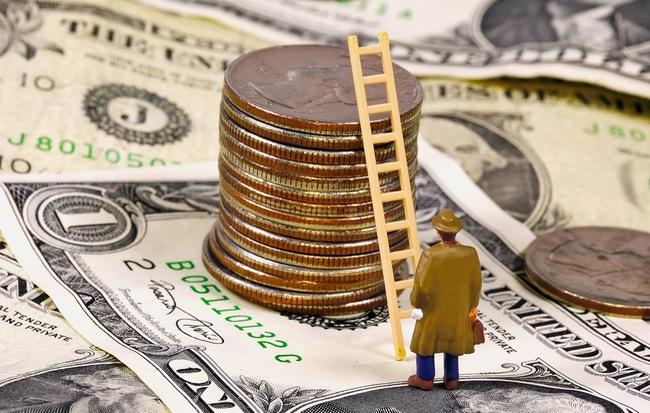 Chỉ cần thay đổi thói quen nhỏ này, tiền tài sẽ tự khắc đến với bạn!