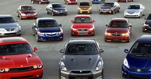 """Bộ Công thương """"khai tử"""" Thông tư 20 về nhập khẩu xe ô tô"""