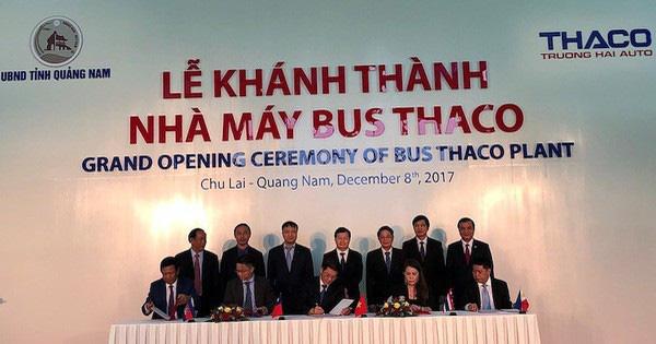 Việt Nam chính thức xuất khẩu ô tô ra nước ngoài