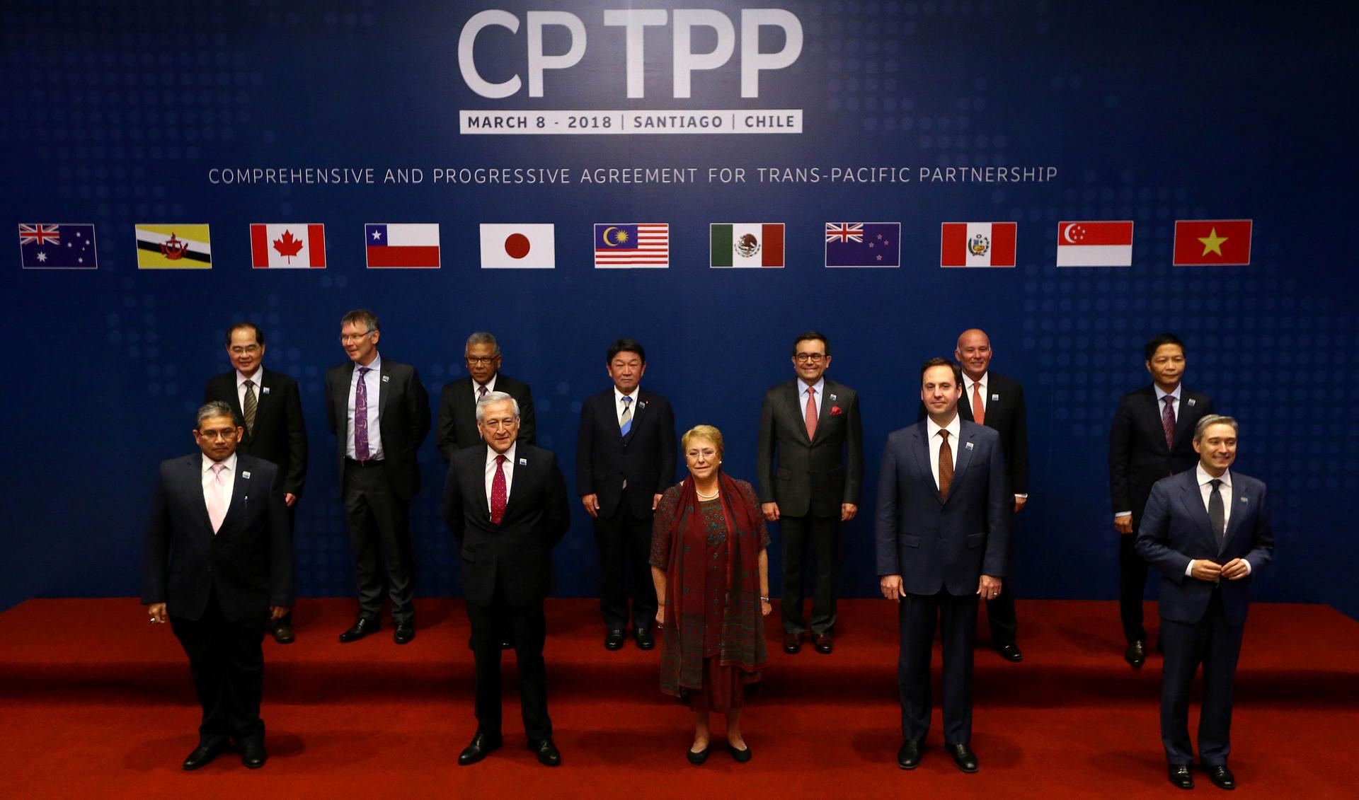 Nỗ lực cứu vãn CPTPP của Chính phủ Úc và những lợi ích mà Hiệp định thương mại tự do thế hệ mới này đem lại cho nước Úc