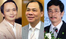 Tỷ phú bất động sản đóng góp gì cho nền kinh tế Việt Nam?