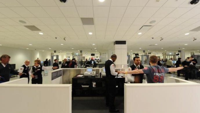Hải quan Úc được quyền kiểm tra nội dung trên thiết bị điện tử của hành khách