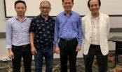 Tỉnh Bà Rịa – Vũng Tàu xúc tiến quan hệ hợp tác với doanh nghiệp Bắc Úc