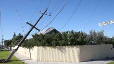 Tại sao phần lớn hệ thống điện của Úc không được hạ ngầm?