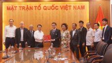 Thêm một diễn đàn cho người Việt ở nước ngoài đóng góp ý kiến